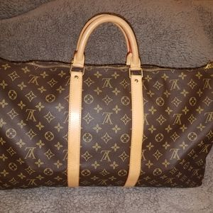 Louis Vuitton Keepall 55.